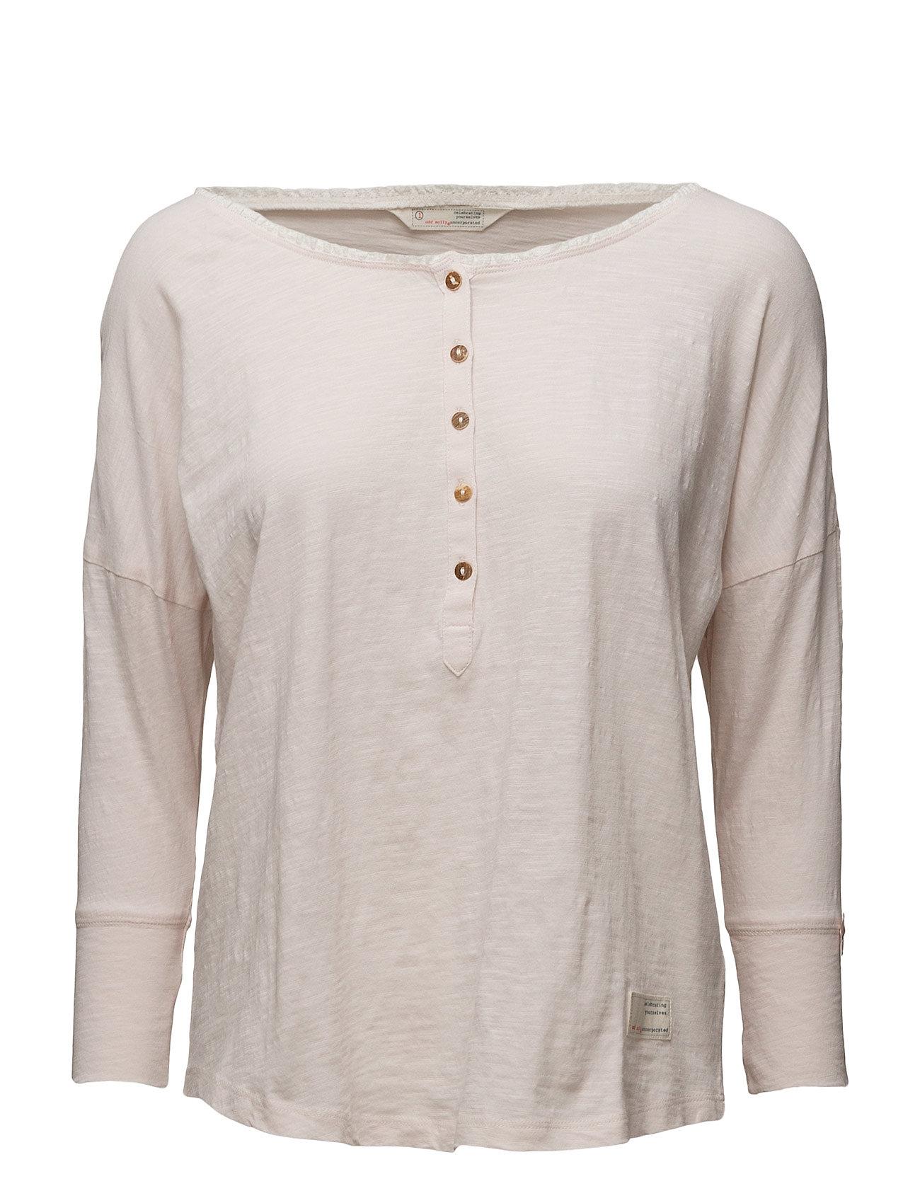 1c51f927d9e Coola Oversize Grampa Shirt ODD MOLLY Barn till Kvinnor i vackra material
