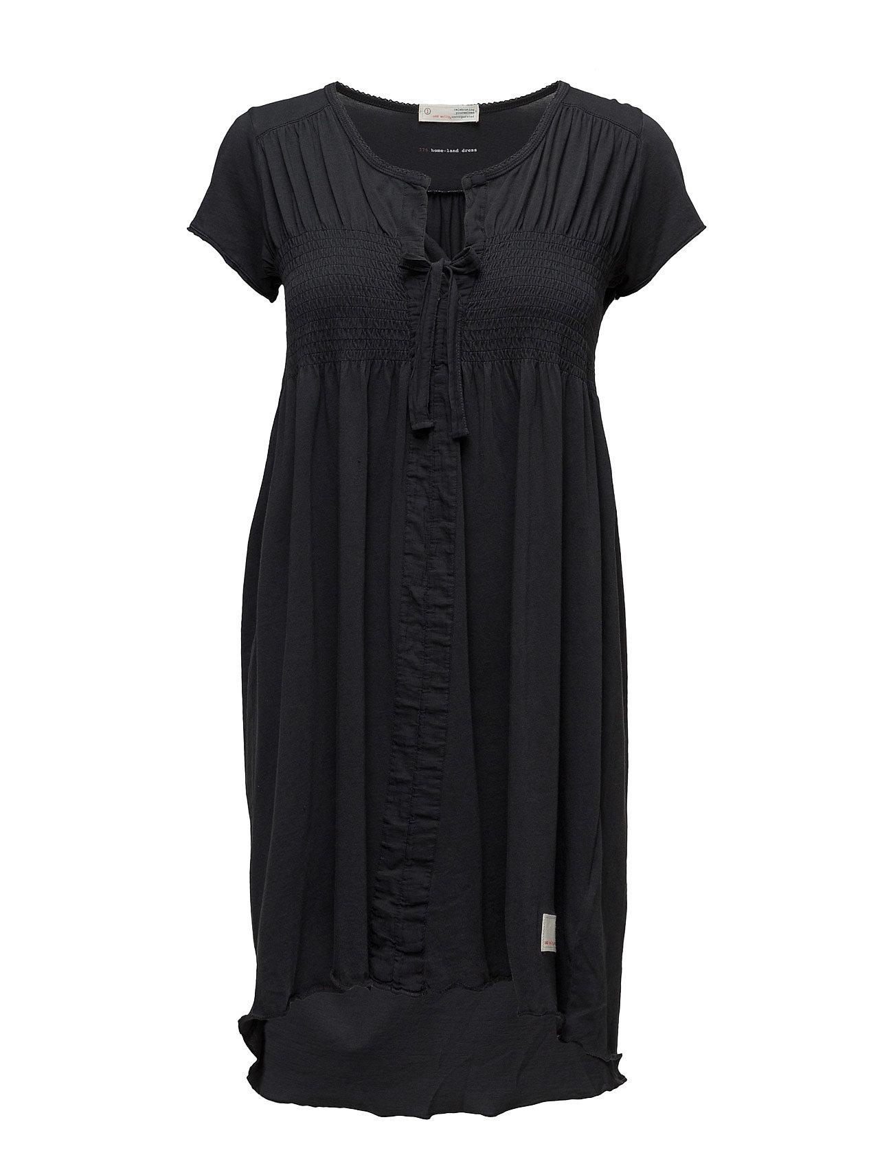 Home-Land Dress ODD MOLLY Korte kjoler til Damer i Næsten Sort