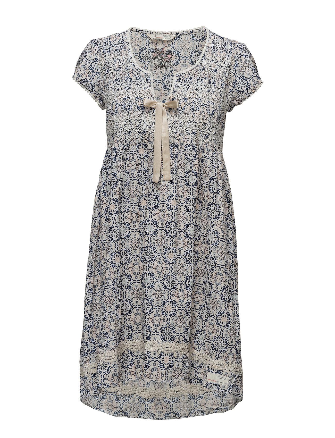 Fin-Tastic Dress ODD MOLLY Kjoler til Kvinder i