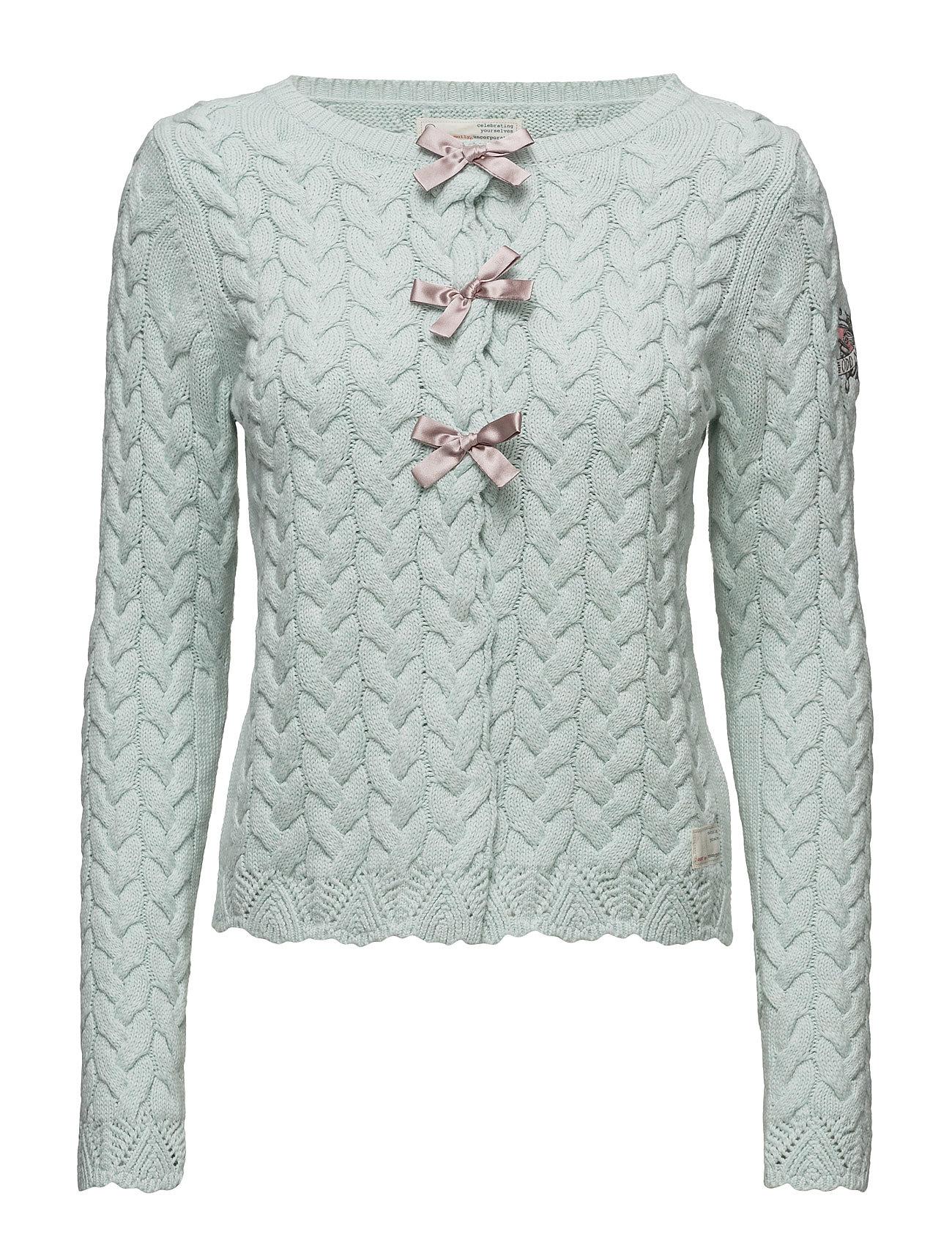 Canal Cardigan ODD MOLLY Sweatshirts til Damer i