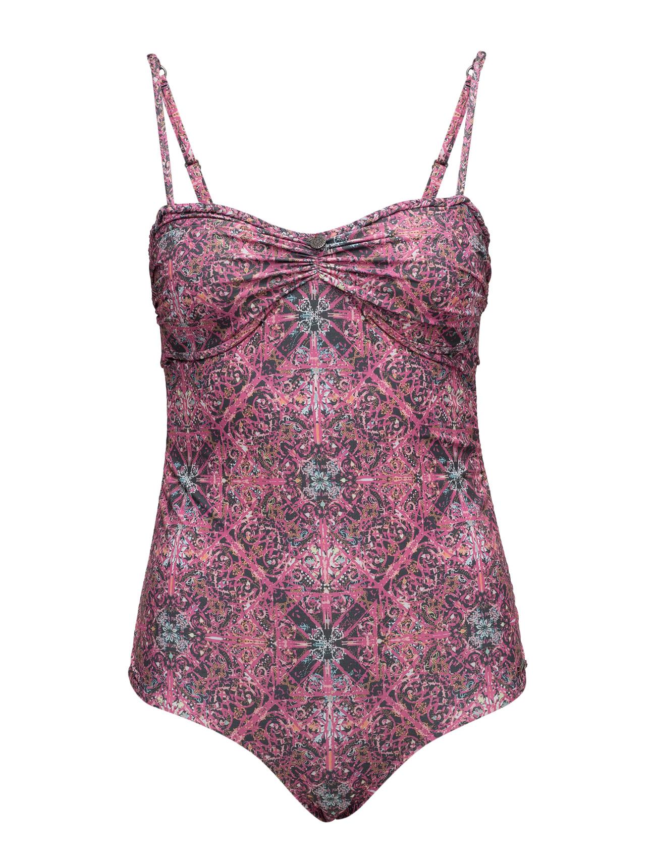 Carnival Swimsuit ODD MOLLY Badetøj til Damer i Multi