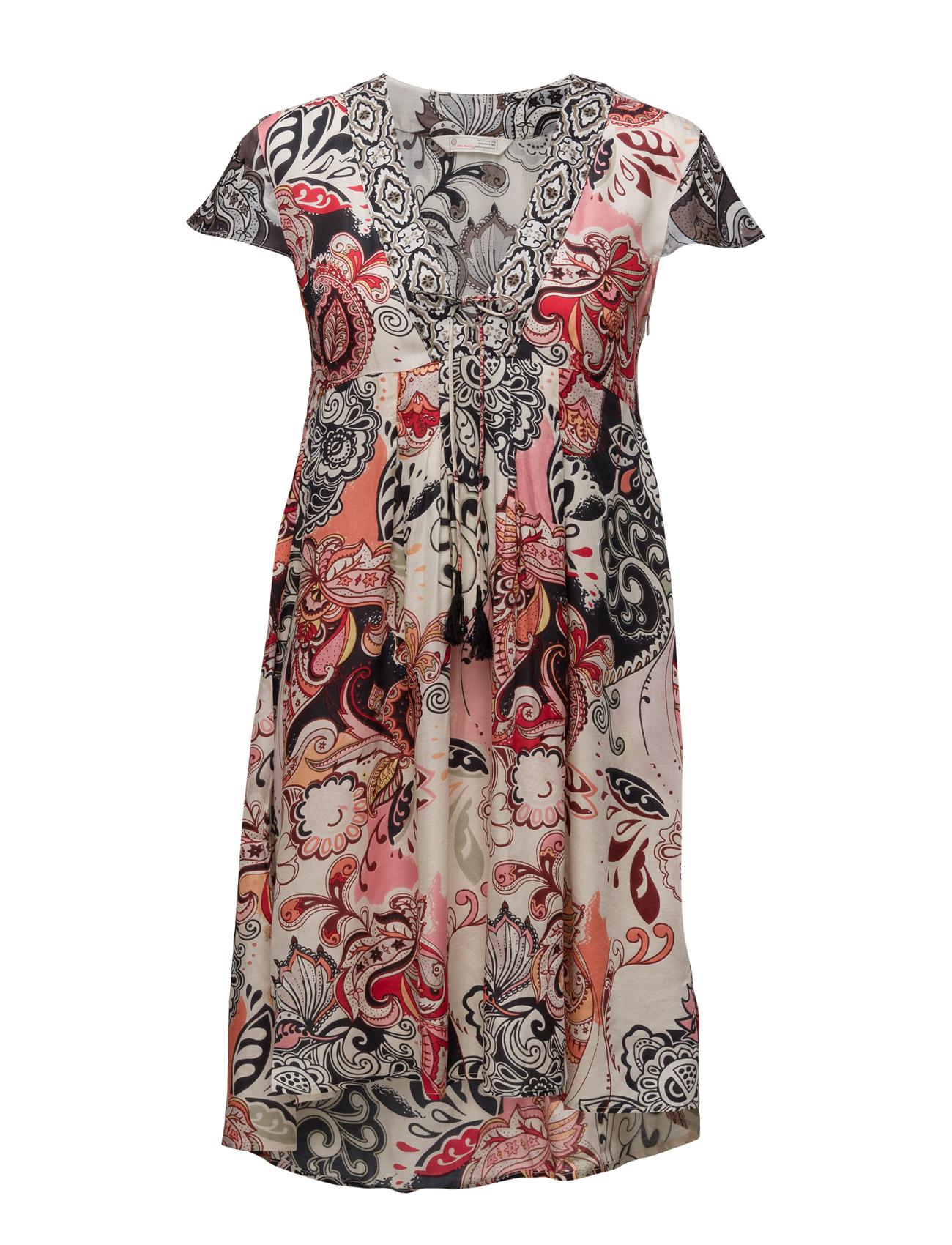 L.O.V.E Dress ODD MOLLY Knælange & mellemlange til Kvinder i Multi