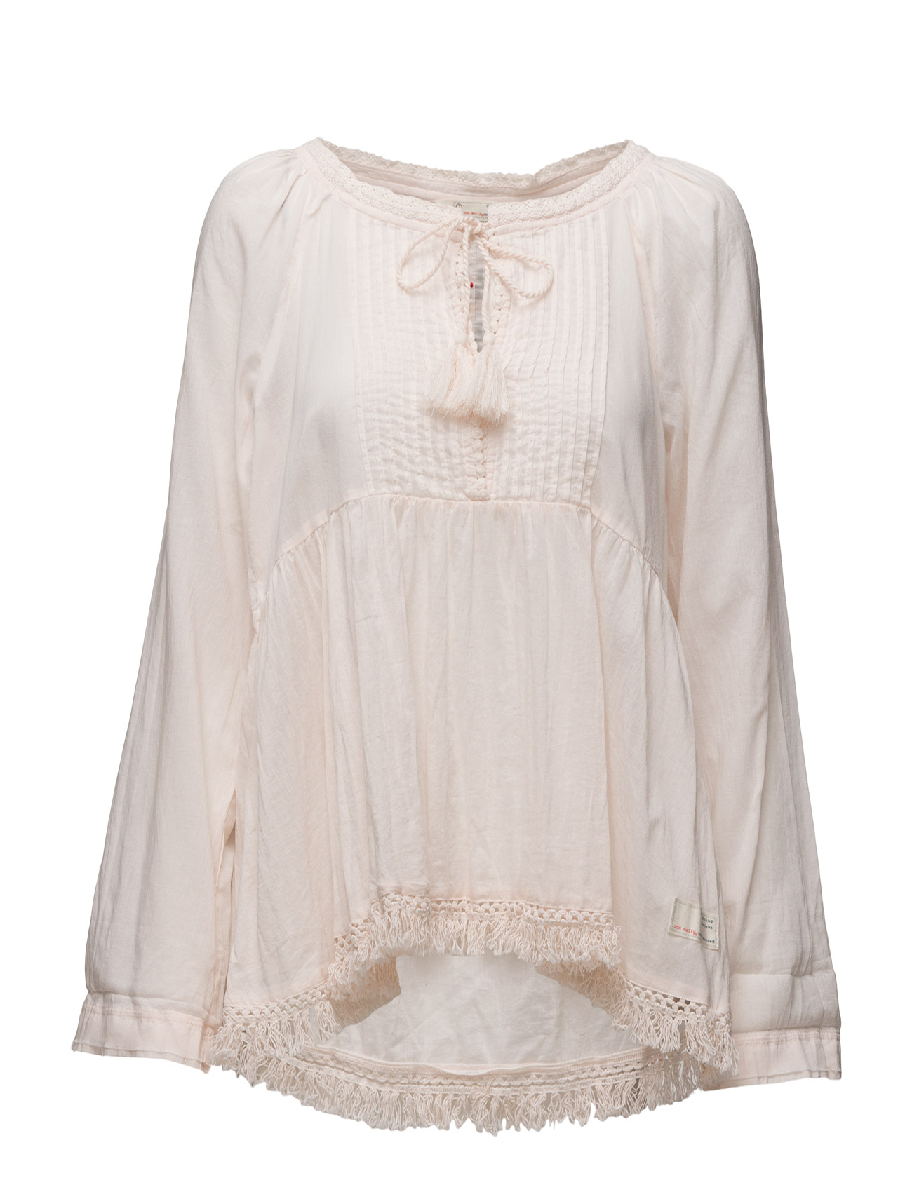 So Long L/S Blouse ODD MOLLY Langærmede til Damer i