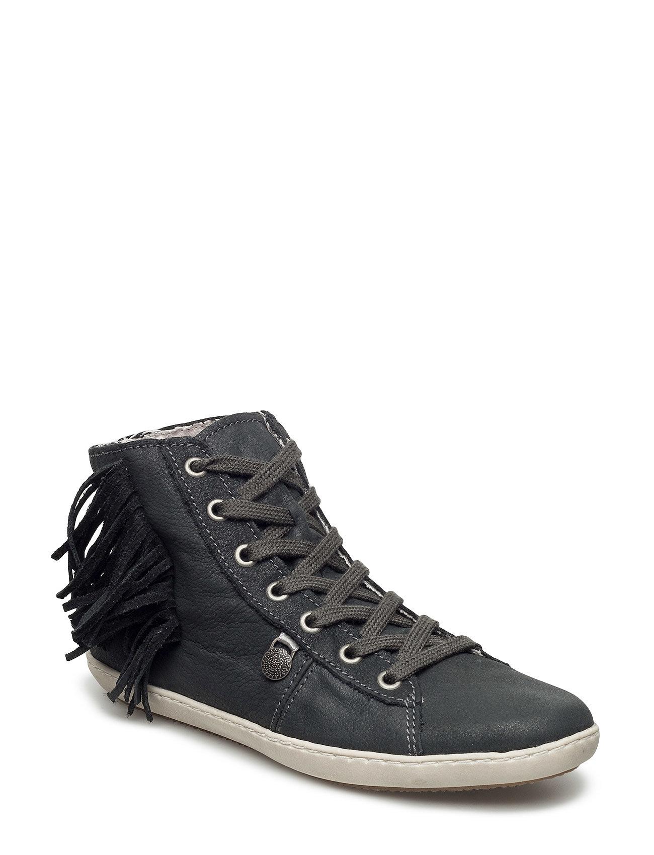 High Five High Sneakers ODD MOLLY Sneakers til Damer i Asfalt