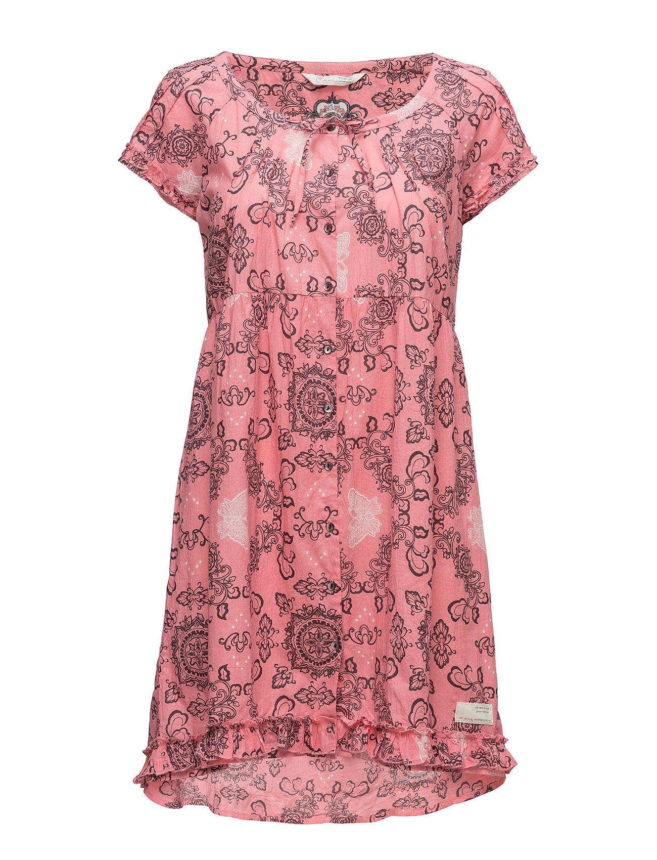 Amplify Dress ODD MOLLY Kjoler til Kvinder i