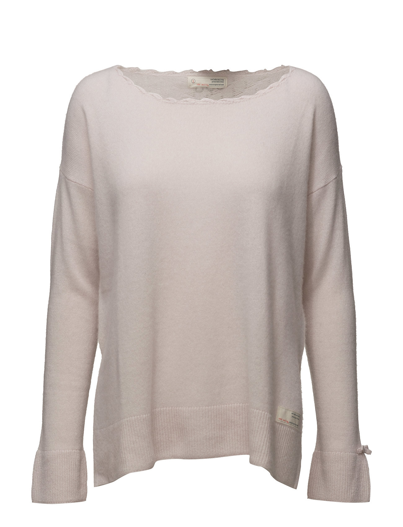 Wide Away Sweater ODD MOLLY Sweatshirts til Damer i