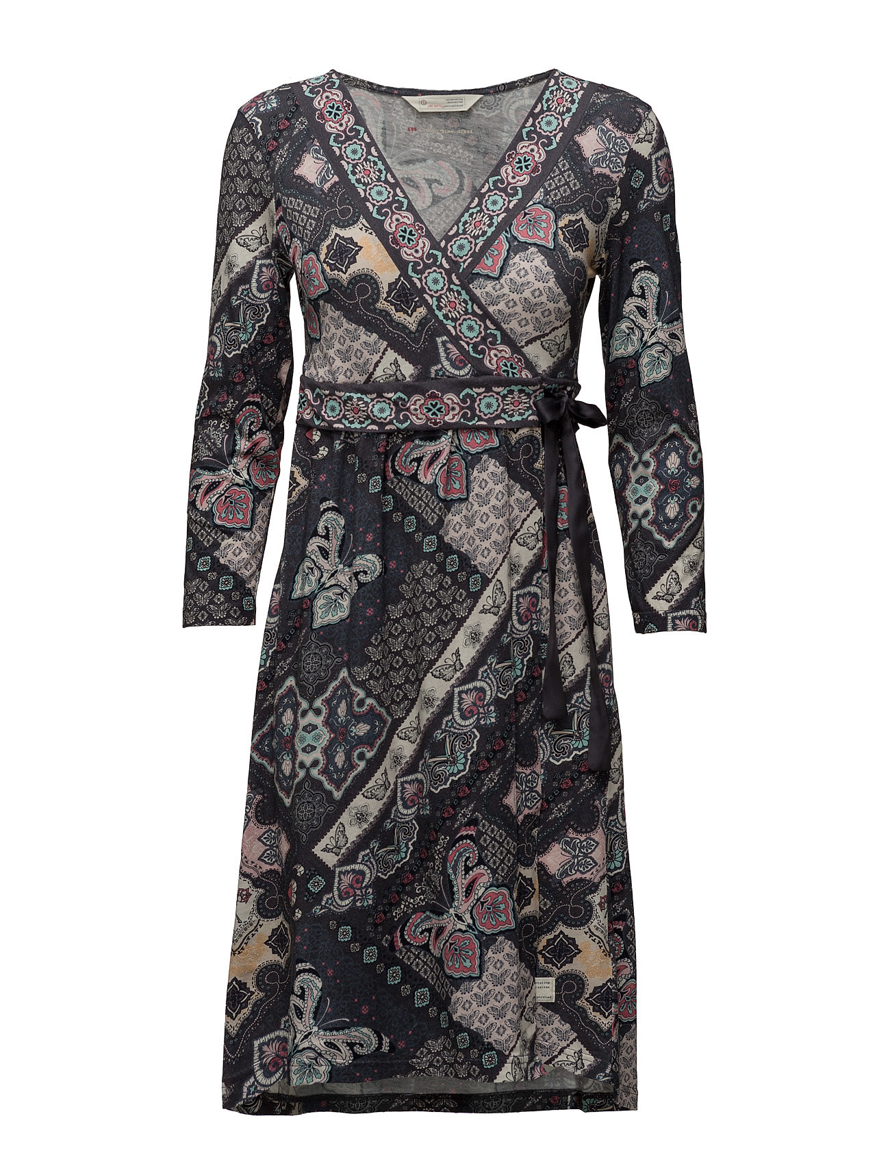 Brunch Time Dress ODD MOLLY Dresses thumbnail