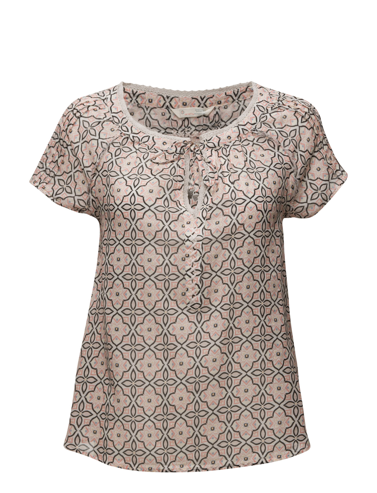 ODD MOLLY embrace s/s blouse