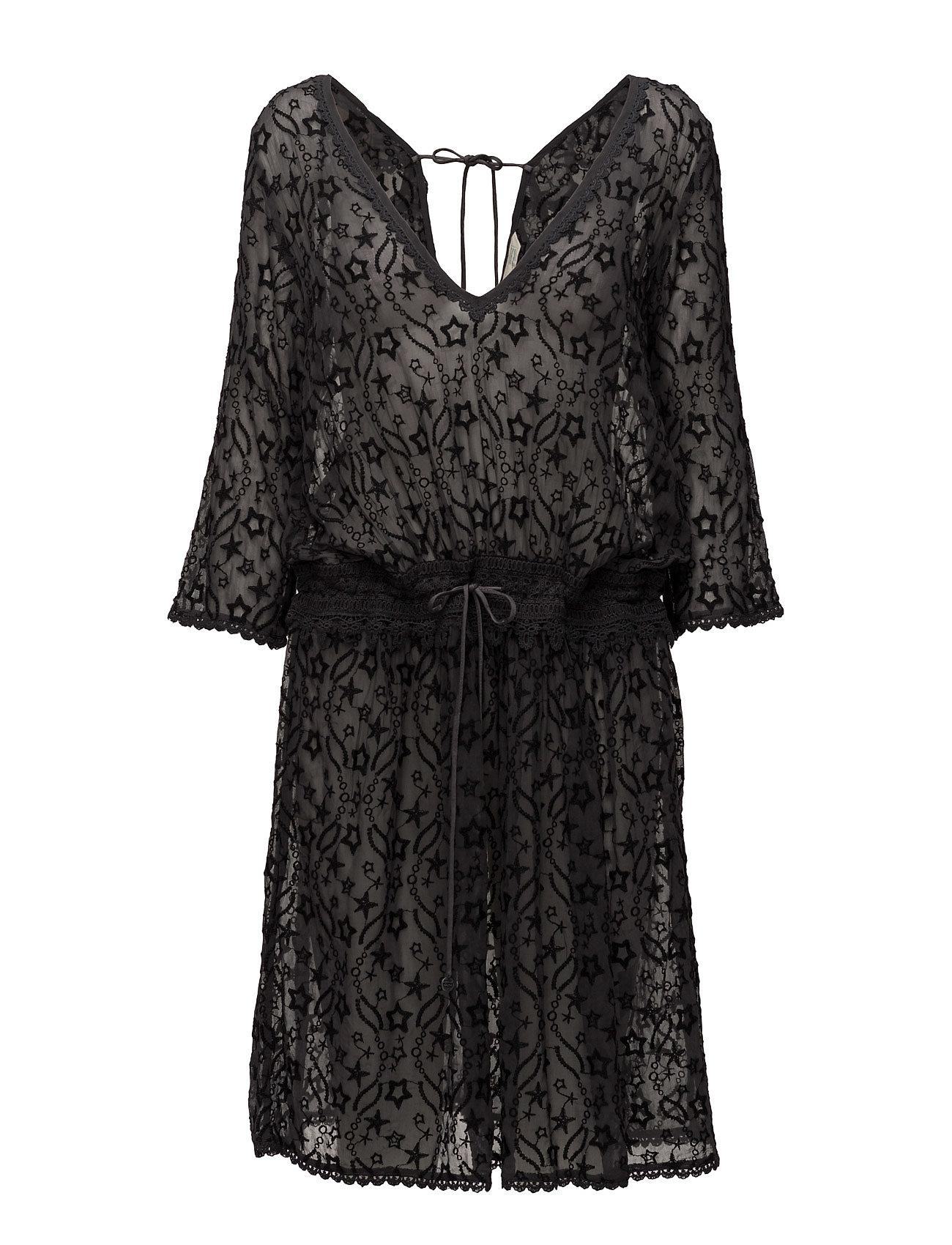 Recreation Dress ODD MOLLY Knælange & mellemlange til Damer i Asfalt