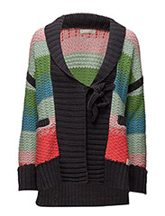 genuine cardigan - MULTI