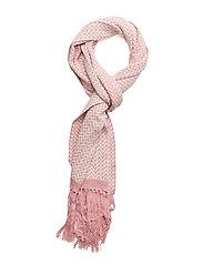 lovely scarf - BRIDAL ROSE
