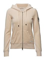 recce jacket - SHELL