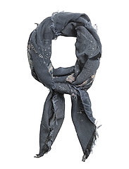 freeway scarf - FRENCH NAVY