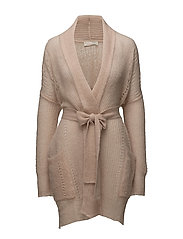 after hours cardigan - SHELL