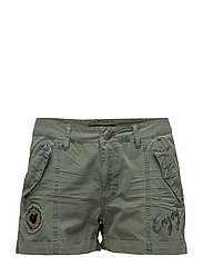 footprint utility shorts - VINTAGE MILITARY