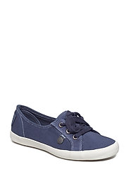 why-knot ballerina sneakers - DARK BLUE