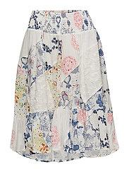 dressy skirt - OFFWHITE