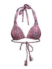 carnival bikini top - MULTI