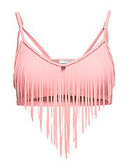beach party bikini top - LIGHT CANDY
