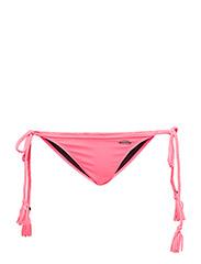 gossip bikini bottom - NEON PINK