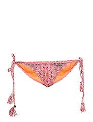 safety triangle bikini bottom - CANDY