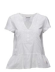 ODD MOLLY icecream blouse