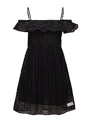 see me dress - ALMOST BLACK