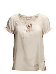 sparrow blouse - SHELL