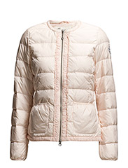 down to earth jacket - SHELL