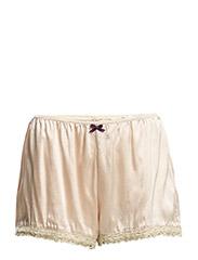 shortcut shorts - LIGHT POWDER
