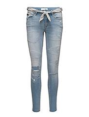 wear it stretch skinny jean - LIGHT BLUE