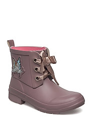 low tide rainboot - DUSTY MAUVE