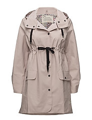 monsoon rainjacket - SHELL