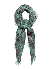 lay down scarf - MULTI