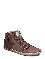 jump high sneakers - MUDD