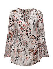 intuition blouse - SHELL
