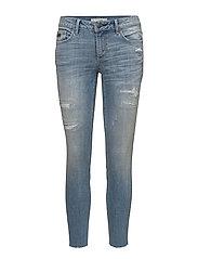Odd Molly - Stretch It Cropped Jean