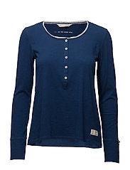our town granpa shirt - DEEP BLUE