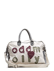 love carrier bowling bag - SHELL