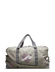 love weekend bag - FADED CARGO