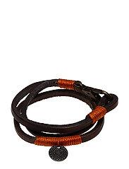brace-let go bracelet - TANNED