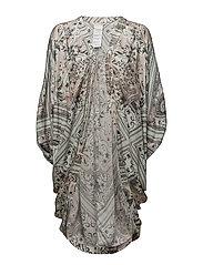 grace kimono - EARTH