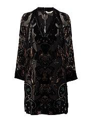 magic mystery dress - ASPHALT
