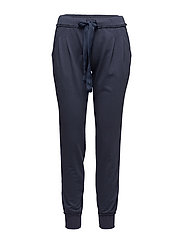 choir sweatpant - DARK BLUE