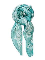 scarf tissue - DARK JADE