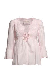 remix blouse - ROSE
