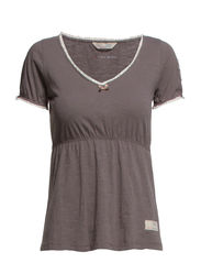 duster top - LIGHT GREY MELANGE