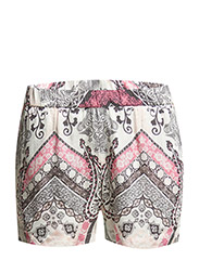 fast-lane shorts - STRONG PINK