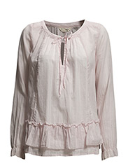 top seed blouse - ROSE