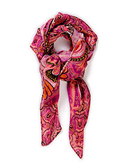 take off sarong - STRONG PINK